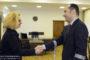Արտակ Զեյնալյանն ընդունել է Հայաստանում Եվրոպայի խորհրդի գրասենյակի ղեկավարին