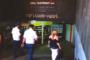 Կրակոց մետրոպոլիտենի «Բարեկամություն» կայարանի գետնանցումում /տեսանյութ/