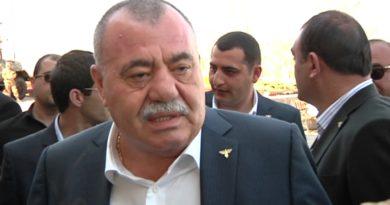 Կառավարությունը Մանվել Գրիգորյանի հարցը ներառեց արտահերթ նիստի օրակարգում