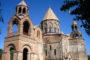 Տ.Կորյուն աբեղա Առաքելյանն ազատվել է Ս.Գայանե վանքի վանահոր պարտականություններից