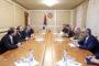 Ստեփանակերտում կայացել է ՀՀ վարչապետի և Արցախի նախագահի հանդիպումը
