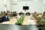 Նիկոլ Փաշինյանի և Բակո Սահակյանի գլխավորությամբ ՊԲ շտաբում տեղի է ունեցել խորհրդակցություն