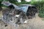 Դալար-Այգեստան ճանապարհին բախվել են «Տոյոտա» եւ «Մերսեդես». «Մերսեդես»-ի վարորդը մահացել է
