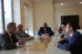 ՄԱԿ-ի Փախստականների հարցերով հայաստանյան գրասենյակի պատվիրակությունն այցելեց սփյուռքի նախարարություն