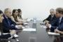 Սուրեն Քրմոյանն ընդունել է Գերմանիայի Բունդեսթագի պետիցիայի հարցերով հանձնաժողովի նախագահ Գեռո Շտոռյոհանին