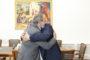 Ուրախ եմ, որ ավելի հաճախ եմ Ձեզ տեսնում Երևանում. Վարչապետն ընդունել է անվանի լողորդ Շավարշ Կարապետյանին