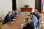 Նախագահ Սարգսյանն ընդունել է «Հայաստան և Ռուսաստան. իրողություններ, խնդիրներ և հնարավորություններ» գիտաժողովի մի խումբ մասնակիցների