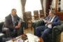 Վարչապետի և Վալկոյի հանդիպումից հետո դիմակավորված անձինք մուտք են գործել «Հարավկովկասյան երկաթուղի» ընկերություն