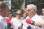 Մարտի 1-ի զոհի հայրը դիմեց Քոչարյանի փաստաբան Հայկ Ալումյանին