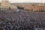 Նիկոլ Փաշինյանի նախաձեռնած հանրահավաքի մասնակիցների թիվը հասնում է 150 հազարի. Ոստիկանապետ
