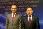 Չինաստանի հետ գործակցության նոր ծրագրեր են քննարկվում