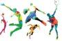Ազատության հրապարակում և Հյուսիսային պողոտայում տեղի կունենան մարզական ցուցադրական ելույթներ