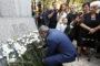 Վարչապետը ծաղիկներ է դրել սպարապետ Վազգեն Սարգսյանի, Անդրանիկ Օզանյանի շիրիմներին