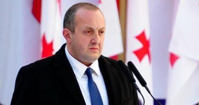 Վրաստանի նախագահական աթոռի համար պայքարողների թիվը հասել է 19-ի