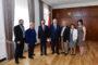 Արմեն Սարգսյանը հյուրընկալել է «Վարդանանց ասպետներ» կազմակերպության ղեկավարությանը