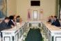 ՀՀ գլխավոր դատախազությունում Համաշխարհային բանկի և Եվրոպական հանձնաժողովի ներկայացուցիչների հետ քննարկվել են գործակցության նոր ծրագրեր