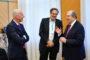 Հայաստանը կարող է շատ կարևոր հանգույց հանդիսանալ ԵՄ-ԵԱՏՄ անդամ երկրների միջև. Արմեն Սարգսյան