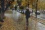 Երևանում սպասվում է առանց տեղումների եղանակ, առանձին շրջաններում հնարավոր է թույլ անձրև