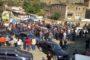 Ալավերդու պղնձաձուլական գործարանի աշխատակիցները փակեցին ճանապարհն ու երկաթգիծը