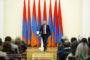 Նոր Հայաստանում յուրաքանչյուր մարդ ինքն է որոշում իր հաջողության սահմանը. Նիկոլ Փաշինյան