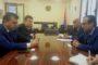 ՀՀ-ՌԴ գործընկերությունը ռազմավարական կարևորության է. Թորոսյան-Ցիբ հանդիպմանը նոր անելիքներ են ուրվագծվել