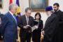 Կաթողիկոսը Կորեայի դեսպանին ներկայացրեց Հայոց Եկեղեցու ներգրավվածությունը միջեկեղեցական և միջկրոնական երկխոսություններում
