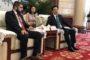 Քննարկվել են Հայաստանի և Չինաստանի Հուբեյ նահանգի միջև համագործակցության հնարավորությունները
