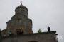 Վերականգնումից հետո բացվել է Տաթևի Սուրբ Աստվածածին եկեղեցին