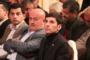 Այո, Ռուստամ Բաքոյանն իմ ընկերն է. Արարատի մարզպետ Գարիկ Սարգսյան