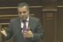 Կառավարությունը հաստատում է՝ ՀՀ պարտքն ավելանալու է. Պատգամավորն առաջարկում է թափ տալ օլիգարխներին