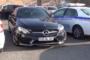 20-ամյա վարորդի մեքենան տեղափոխվեց ՃՈ պահպանվող հատուկ տարածք (Տեսանյութ)