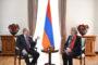 Հայաստանը և Լատվիան միևնույն արժեքները կրող բարեկամ երկրներ են․ Արմեն Սարգսյան