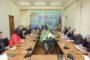 Քննարկվել են «Կովկասյան էլեկտրահաղորդման ցանց I» ծրագրով նախատեսված աշխատանքները