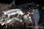 Բագրատունյաց պողոտայում բախվել են «ԳԱԶել», «Volkswagen Passat», «Mercedes E», «Ford Transit» ավտոմեքենաները. կան տուժածներ