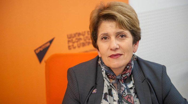 Կոկորդիլոսների բուծման արդյունքում Հայաստան կարող են նոր ինֆեկցիաներ գալ. Սիլվա Ադամյան