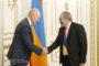 Կառավարությունը խրախուսում է օտարերկրյա ներդրումների շարունակական ներգրավումը Հայաստանի տնտեսությունում․ Նիկոլ Փաշինյան