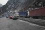 Ստեփանծմինդա – Լարս ավտոճանապարհը փակ է տրանսպորտային բոլոր միջոցների համար