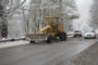 Սպիտակի և Արթիկի ավտոճանապարհներին թույլ ձյուն է տեղում