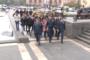 Դպրոցականների այցը ոստիկանության կրթօջախ (Տեսանյութ)