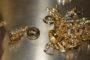 Հափշտակվել են 4 391 640 ՀՀ դրամ արժողությամբ ոսկյա զարդեր