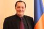 Բոնդարենկոյին շնորհվել է ՀՀ ֆիզիկական կուլտուրայի և սպորտի վաստակավոր գործչի պատվավոր կոչում