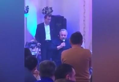 Նախորդ իշխանության ամենագռեհիկ դրսևորումներից մեկը փառահեղ կերպով շարունակվում են այսօր՝ «նոր Հայաստանում» /տեսանյութ/