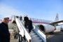 Արմեն Սարգսյանը ժամանել է Վրաստան՝ մասնակցելու Սալոմե Զուրաբիշվիլիի երդմնակալության արարողությանը