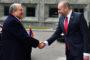 Պատիվ է Վրաստանի համար այս կարևոր իրադարձությունների շրջանում գտնվել այստեղ․ նախագահ Արմեն Սարգսյան