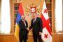 Վրաստանի նախագահը շնորհավորել է ՆիկոլՓաշինյանին տպավորիչ հաղթանակի առթիվ