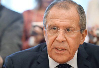 Հայաստանն ու Ռուսաստանը նոր համաձայնագիր կստորագրեն, որը կարգելի արտասահմանցի զինվորականների ներկայությունը լաբորատորիաներում. Լավրով