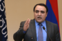 Արթուր Բաղդասարյանը հեռանում է քաղաքականությունից. հայտարարություն