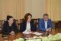 Քննարկել է սննդամթերքի սահմանային վերահսկողության Հայաստանի փորձը
