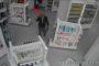Դեղատնից ճնշման չափման 2 ապարատ է գողացել (տեսանյութ)