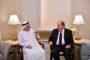 ALNOWAIS Investments-ի ղեկավարն Արմեն Սարգսյանի հետ հանդիպմանն ասել է, որ հետաքրքրված են Հայաստանի հետ համագործակցությամբ